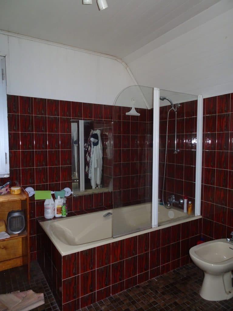 Salle de bain - Un autre interieur